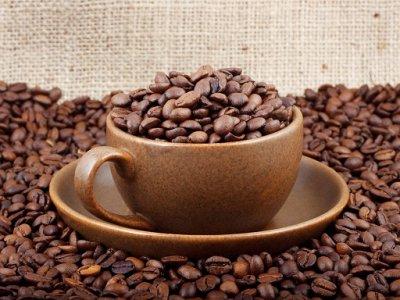 Опасность употребления кофе