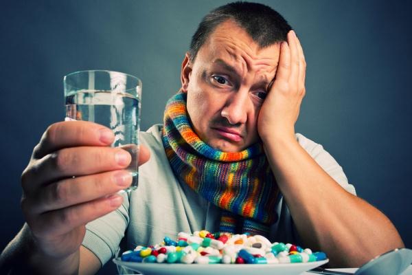 Мифы о простуде