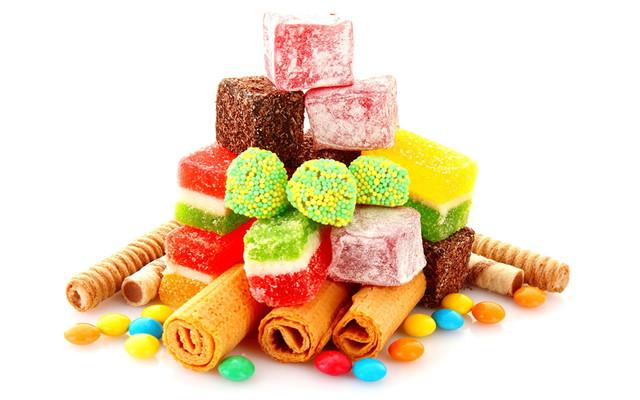 Биологическая ценность сладостей