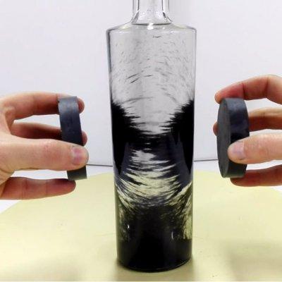 """Что такое """"магнитная"""" вода."""