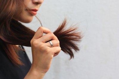Лечение секущихся волос и придание волосам блеска.