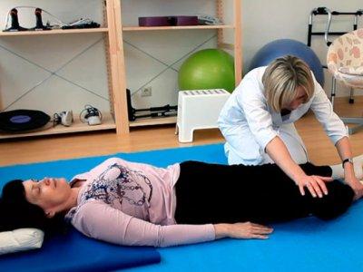 Лечебная гимнастика при инсульте (полное руководство)