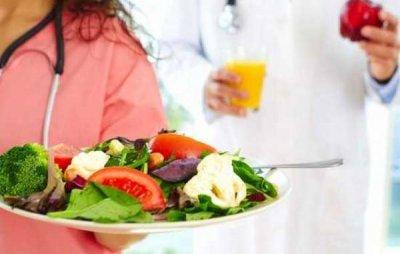 Особенности питания при излечении рака растительными ядами