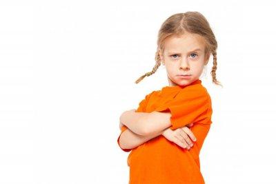 В «кризисном» возрасте у малыша может меняться не только характер, но и интересы.