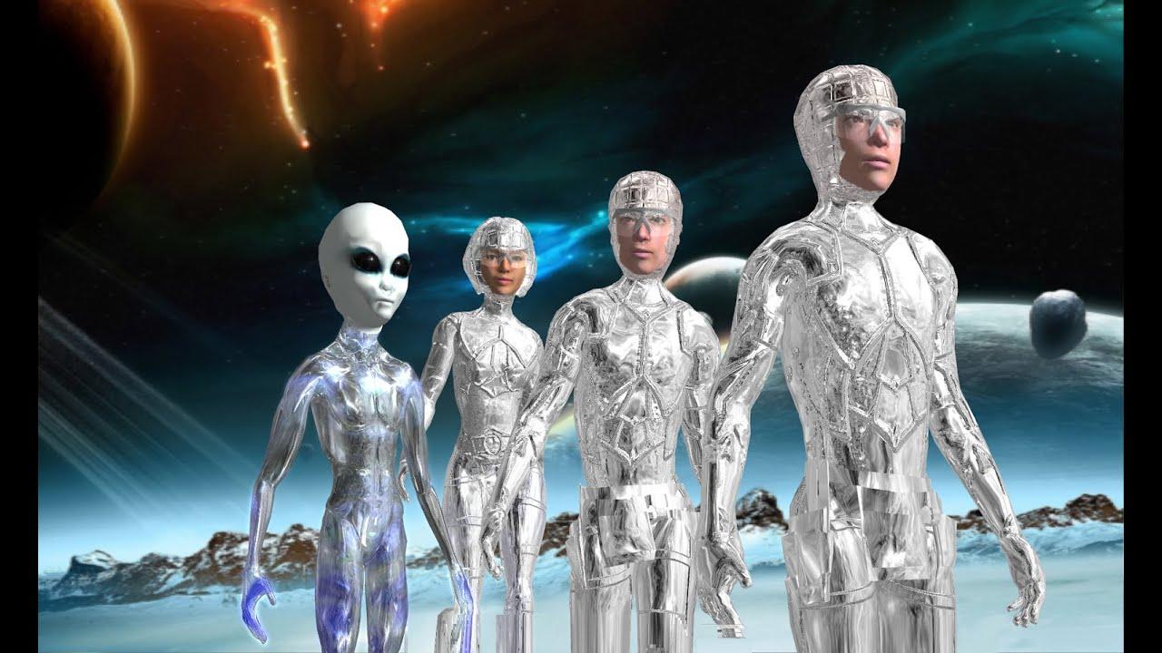 фотографии инопланетян из космоса что