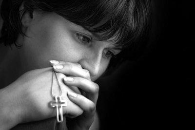 Молитва пред иконою Спасителя исцелителя