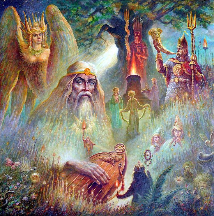 Пожелания на благовещение пресвятой богородицы понятно
