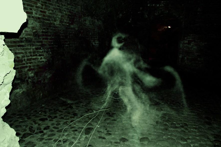 призраки картинки с призраками восточноевропейской