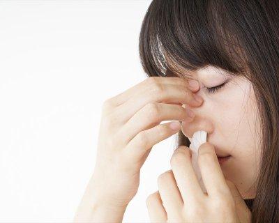 Беременность и Кровотечения из носа