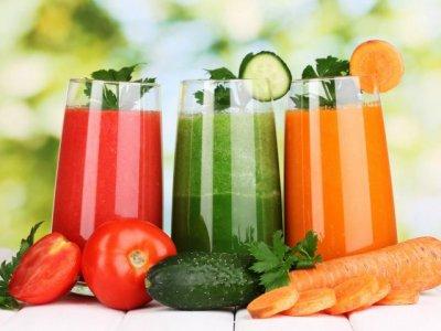 Лечение Инфаркта миокарда соками