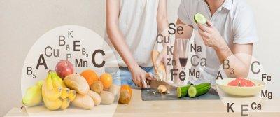 Причины, ведущие к дефициту питательных веществ