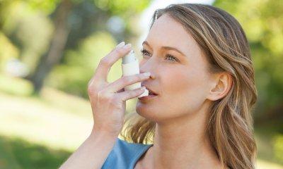 Лечение астмы (Авиценна)