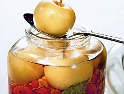Мочение плодов и ягод Заготовки без сахара