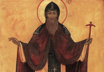 Преподобномученик Корнилий. Молитва.