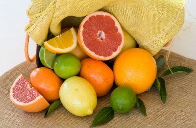 Солнечные плоды. Какие бывают цитрусовые и что они содержат