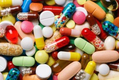 Побочное действие лекарственных средств Желудочно-кишечные нарушения