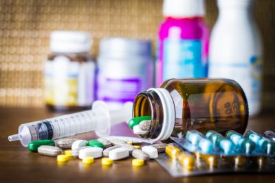 Побочное действие лекарственных средств Дыхательные нарушения