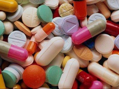 Побочное действие лекарственных средств Неврологические нарушения