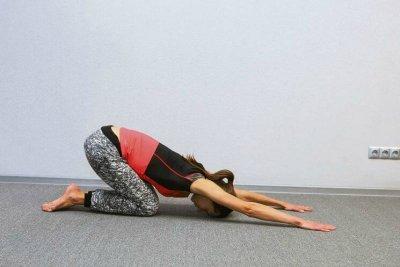 Комплекс упражнений при постоянном чувстве усталости
