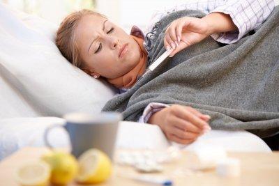 Грипп и простуда Фитотерапия