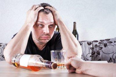 Мужской алкоголизм. Советы женщинам.