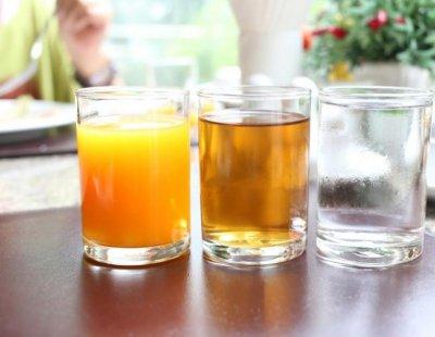 Правильная соковыжималка и разбавление соков