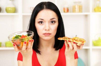 А вес и ныне там. К вопросу о диетах.