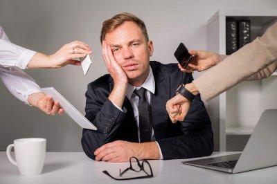 Варианты ответа на стрессовую ситуацию