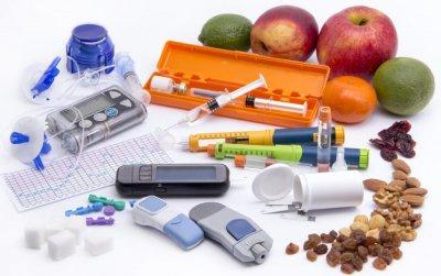Сахарный диабет: Группы риска.